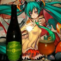 2015 Batch No.1 Levud's by The Bruery