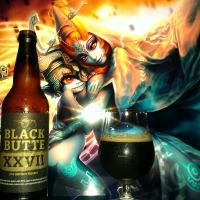 Black Butte XXVII (27th Anniversary Reserve) by Deschutes Brewery