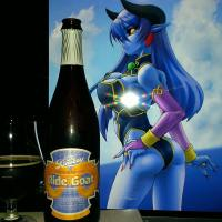 Ride That Goat (AKA Bokkenrijder) by The Bruery
