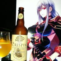 Crispin 15 men by Crispin Cider Company