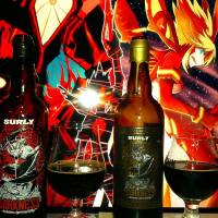 2015 Darkness & Barrel Aged Darkness by Surly brewing (Double Review)