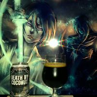 2015 Death By Coconut by Oskar Blues