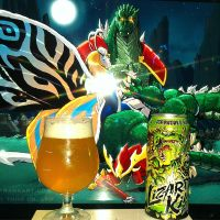 Lizard King by Pipeworks