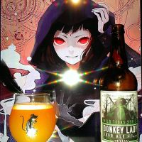Wild Texas Series: Donkey Lady by Texian Brewing
