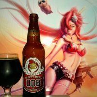 Ol' Dirty Barrel (ODB) by Belching Beaver