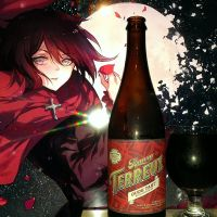2016 Oude Tart with Cherries by The Bruery Terreux