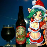 2013 Vintage Oak Barrel Aged Santa's Little Helper by Port Brewing