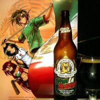 ¡Viva La Beaver! By Belching Beaver