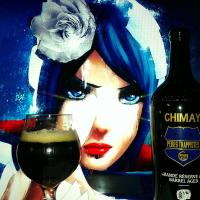 2016 Chimay Grande Reserve Ale Barrel Aged by Bières de Chimay S.A