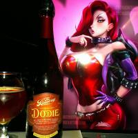 2016 Dodie by The Bruery