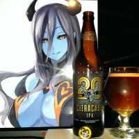 Stone 20th Anniversary Citracado IPA by Stone brewing