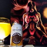 Sun Eater by 4th Tap brewing
