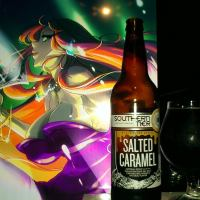 Blackwater series Salted Caramel by Southern Tier