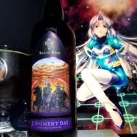2016 Judgment Day Ale by The Lost Abbey