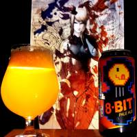 8-Bit Pale Ale by Tallgrass Brewing