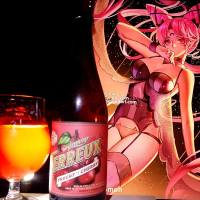 Frucht: Cherry by The Bruery Terreux