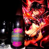2016 Vindictive collaboration by Sans Liege Wines and The Bruery