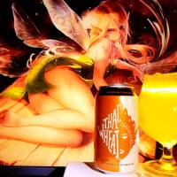 Thai Wheat by Second Self Beer Co