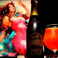 2016 Hoarders Cuvee by The Bruery Terreux