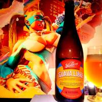 ¡Guava Libre! Collaboration by Funky Buddha and The Bruery