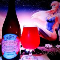 2017 ¡PINK SNOW! Collaboration by Funky Buddha and The Bruery