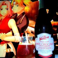 White Chocolate With Cherries by The Bruery