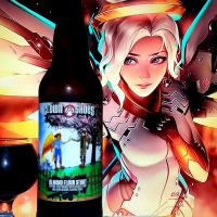 Almond Flour Stout by Clown Shoes