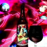 Raspberry Truffle Abduction by Pipeworks Brewing Company
